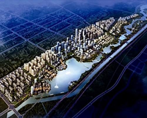西宁市地下城市综合管廊项目