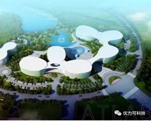 北京中关村生命科技园