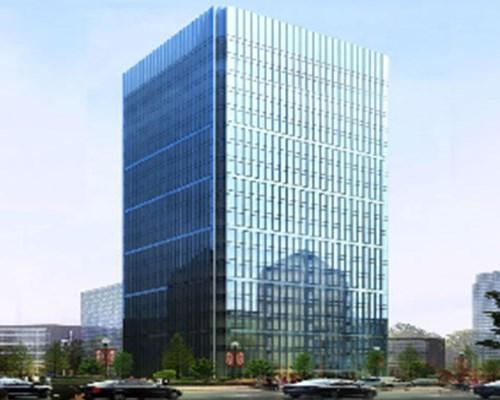 上海心理想大厦