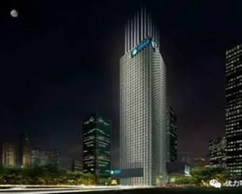 苏州太平金融大厦