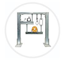 组合抗震支架的安装有哪些安全要求?