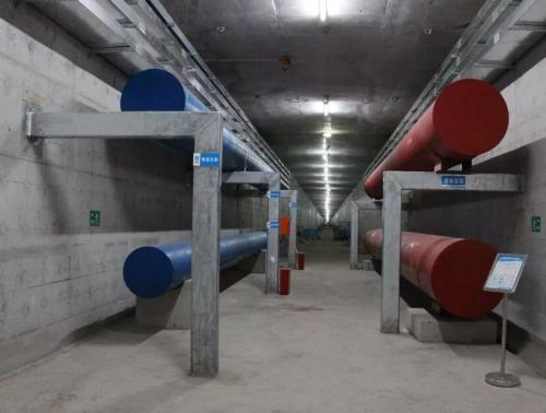 抗震支架系统介绍:哪些建筑需要做抗震加固处理