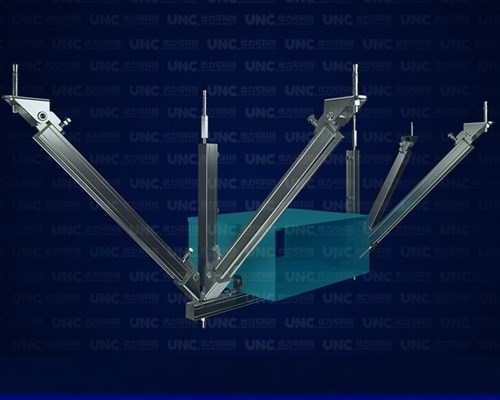 机电抗震支架与承重支架的区别