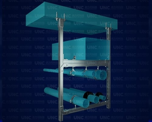 装配式建抗震支架的要点有哪些呢?