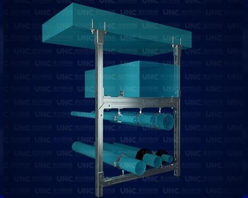 抗震支吊架制作切割质量要求