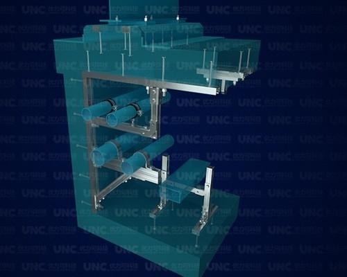 集成支吊架的表面处理工艺和优势