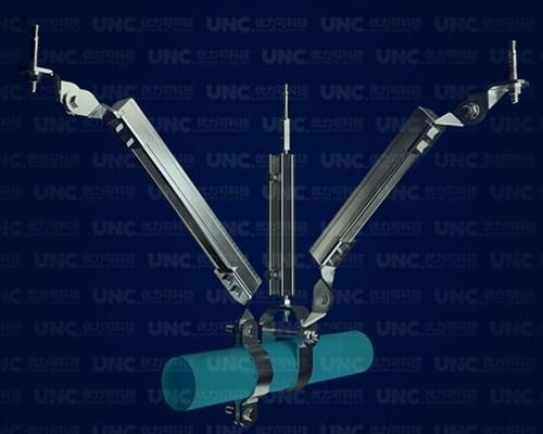 为何强制性配套安装抗震支吊架