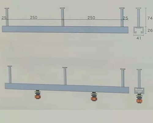 商丘锚栓规格